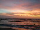 Sunset on the Outer Banks, NC by MotherNature