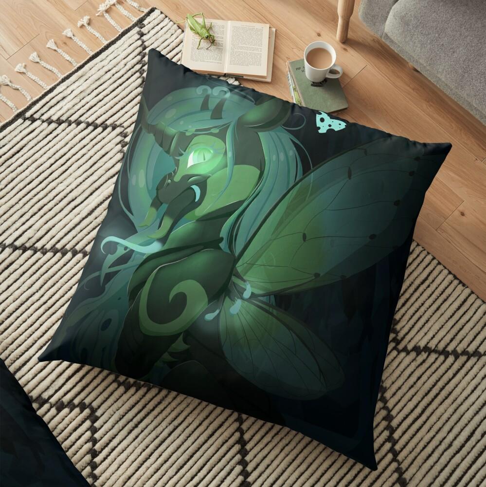 Chrissy~ Floor Pillow