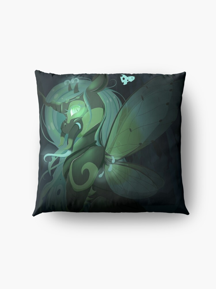 Alternate view of Chrissy~ Floor Pillow