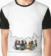 The Study Group's Winter Wonderland - Style B Graphic T-Shirt