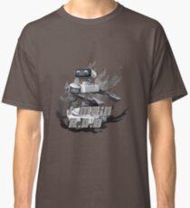Camiseta clásica PRINCIPAL ROB