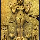 Ishtar by NeilAlderney