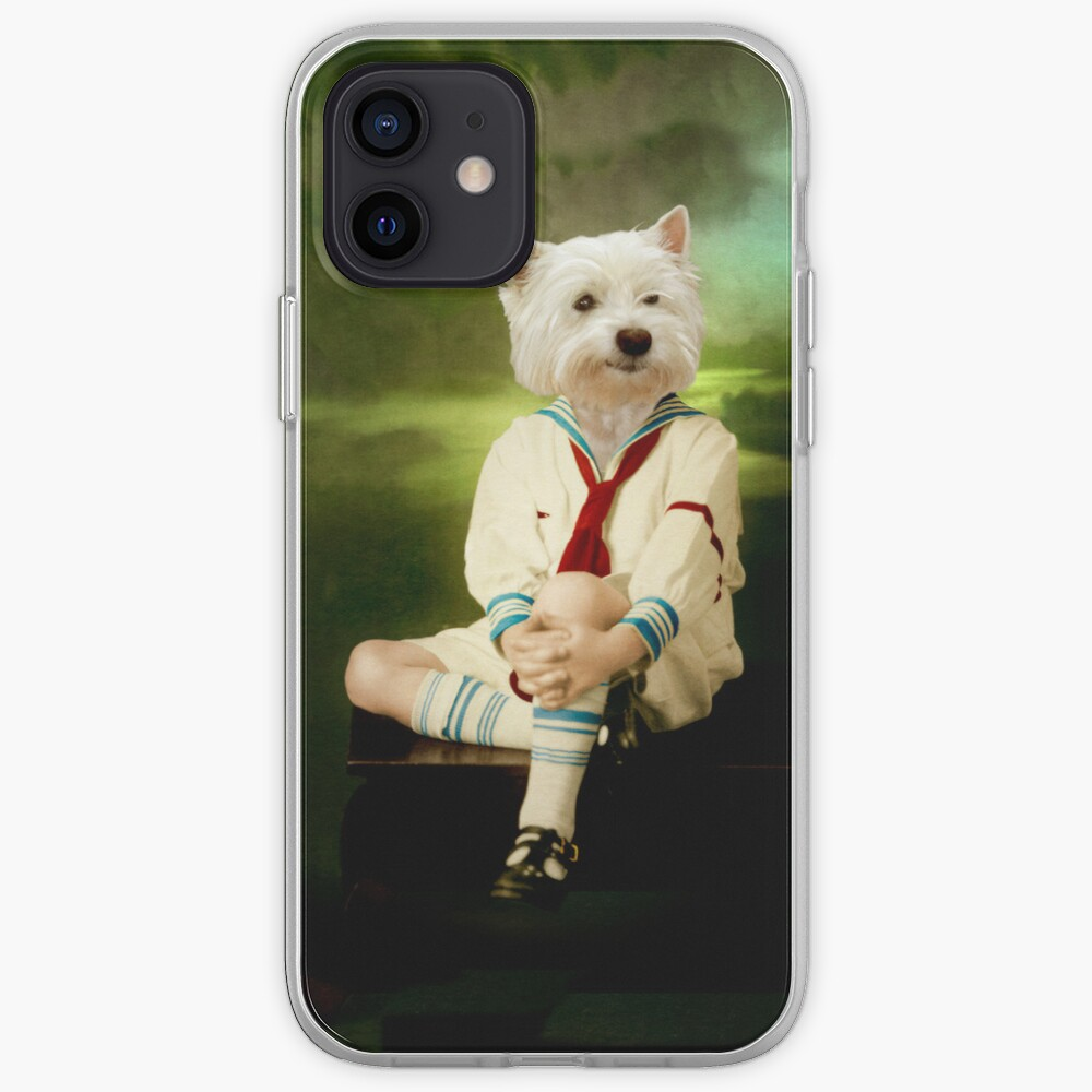 Max iPhone Case & Cover