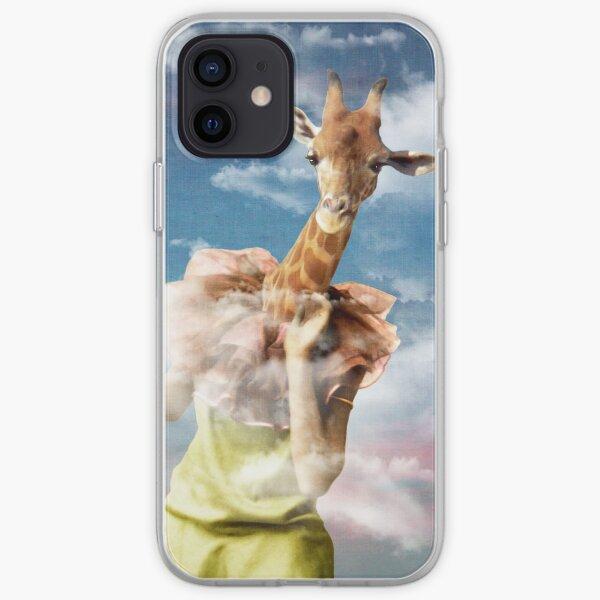 Jane iPhone Soft Case