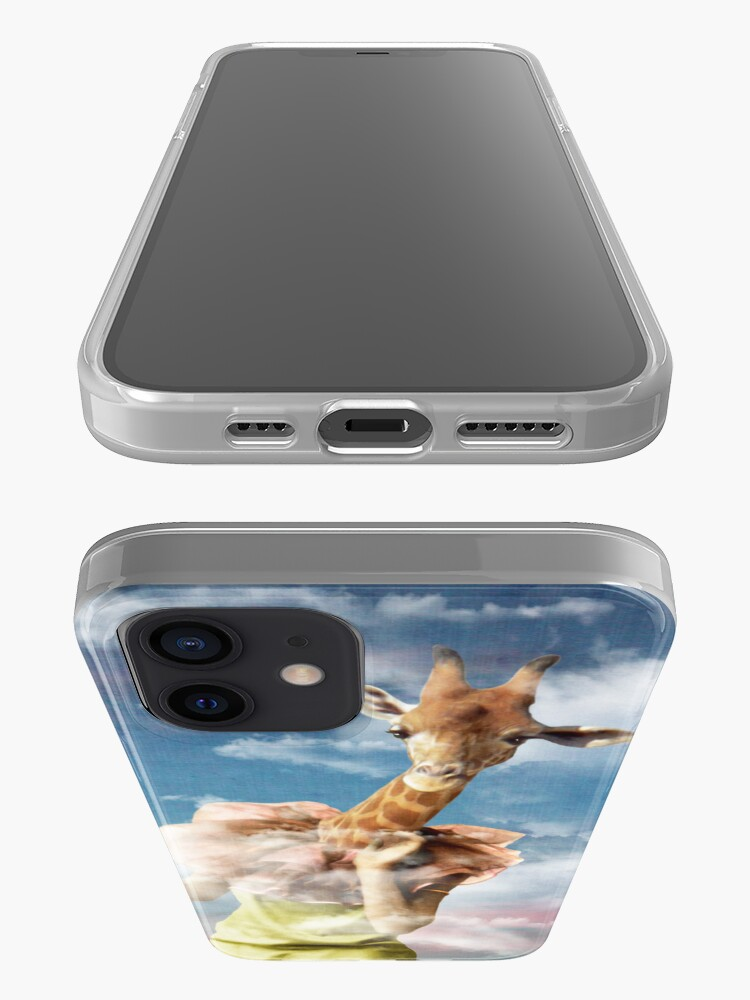 Alternate view of Jane iPhone Case & Cover