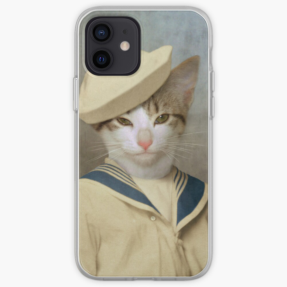 The rascal iPhone Case & Cover