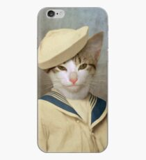 The rascal iPhone Case
