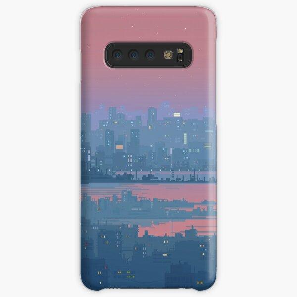 21:15 Samsung Galaxy Snap Case