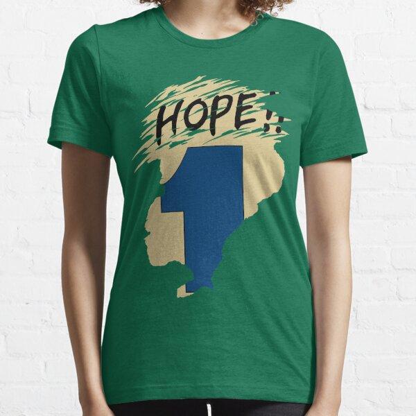 Hope!! (time machine) Essential T-Shirt