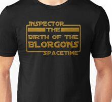Birth of the Blorgons Unisex T-Shirt