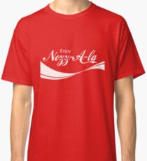 Enjoy Nozz-A-la 2 Classic T-Shirt