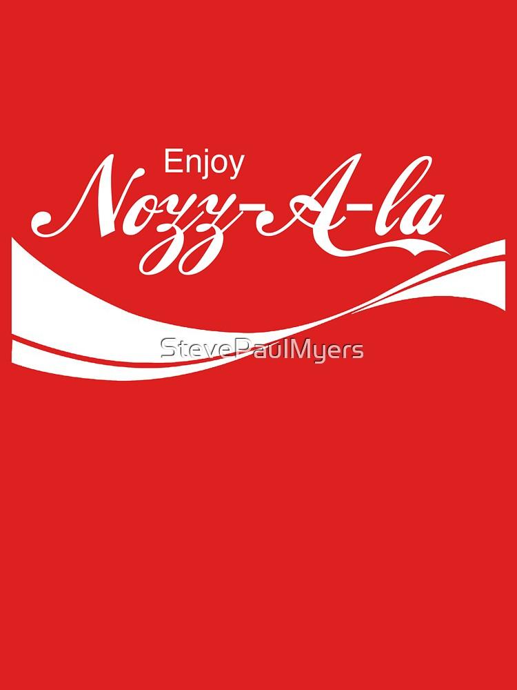 Enjoy Nozz-A-la 2 | Unisex T-Shirt