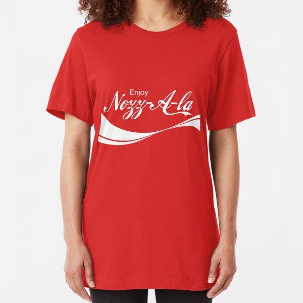 Enjoy Nozz-A-la 2 Slim Fit T-Shirt
