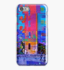 buildings3 iPhone Case/Skin