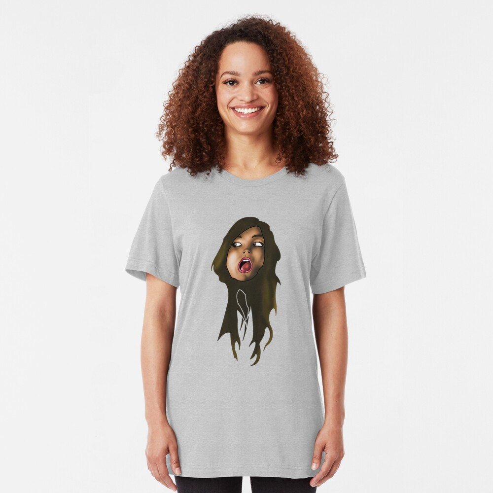 India Reynolds 2 Slim Fit T-Shirt