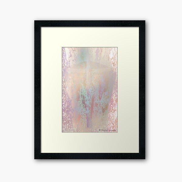 Faith 2 Framed Art Print