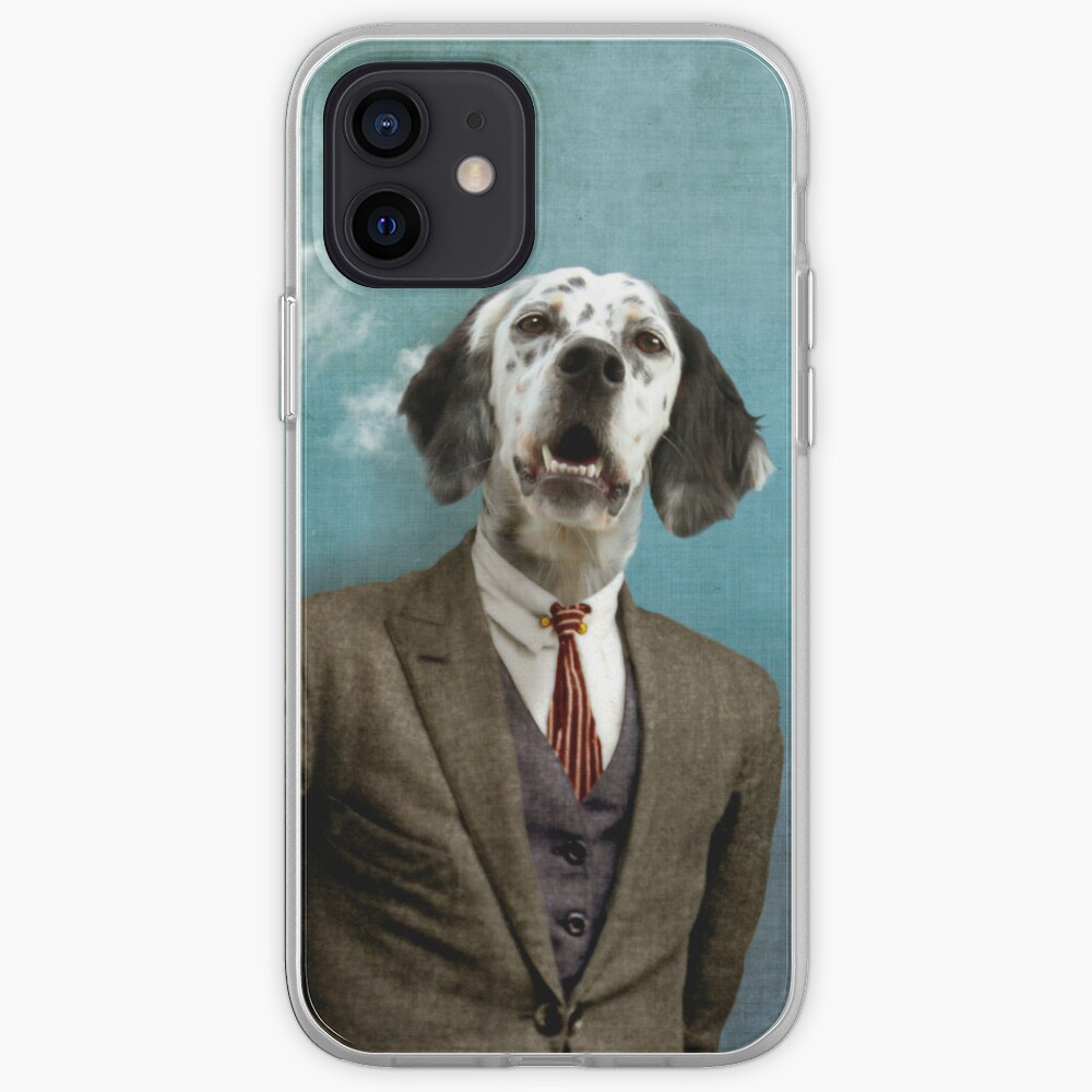 The sweet talker iPhone Case & Cover