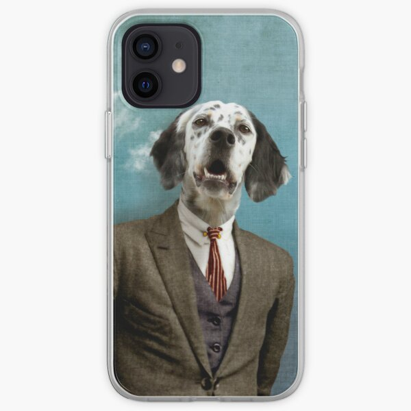 The sweet talker iPhone Soft Case
