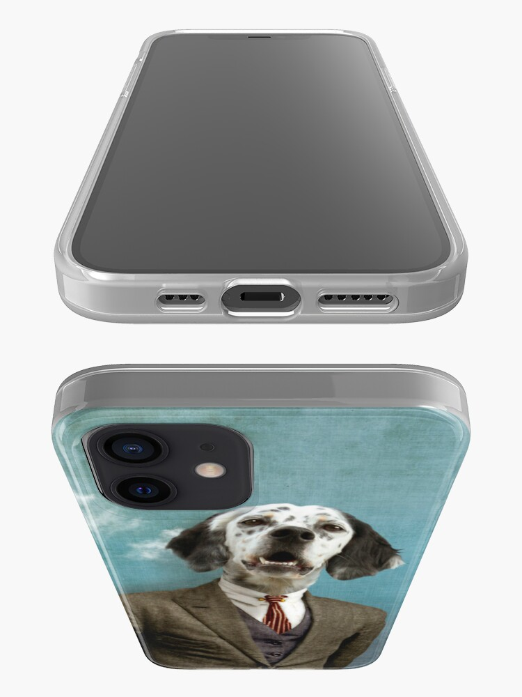 Alternate view of The sweet talker iPhone Case & Cover