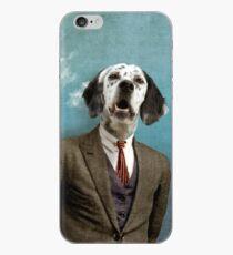 The sweet talker iPhone Case
