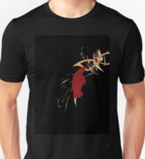 Fool's Day Masquerade Unisex T-Shirt