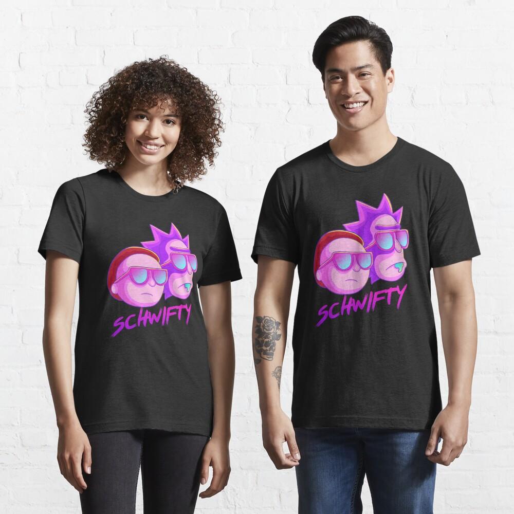 get schwifty Essential T-Shirt