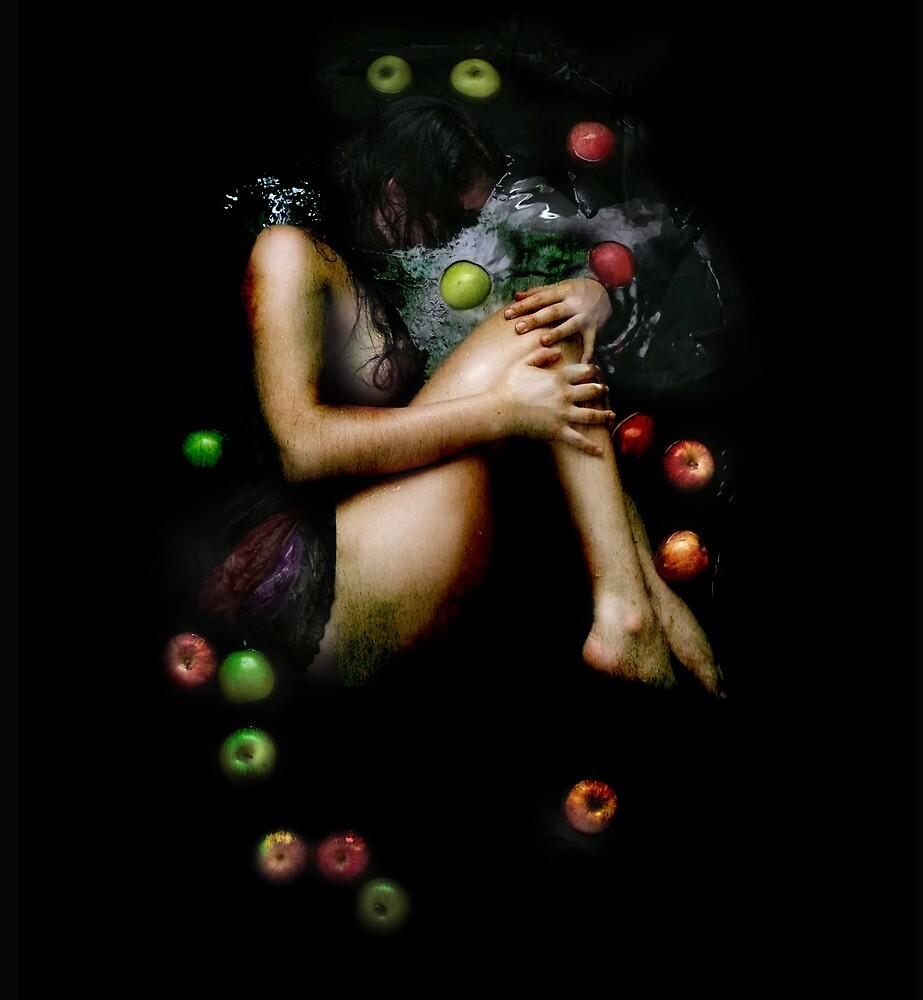 Hunger by KatarinaSilva