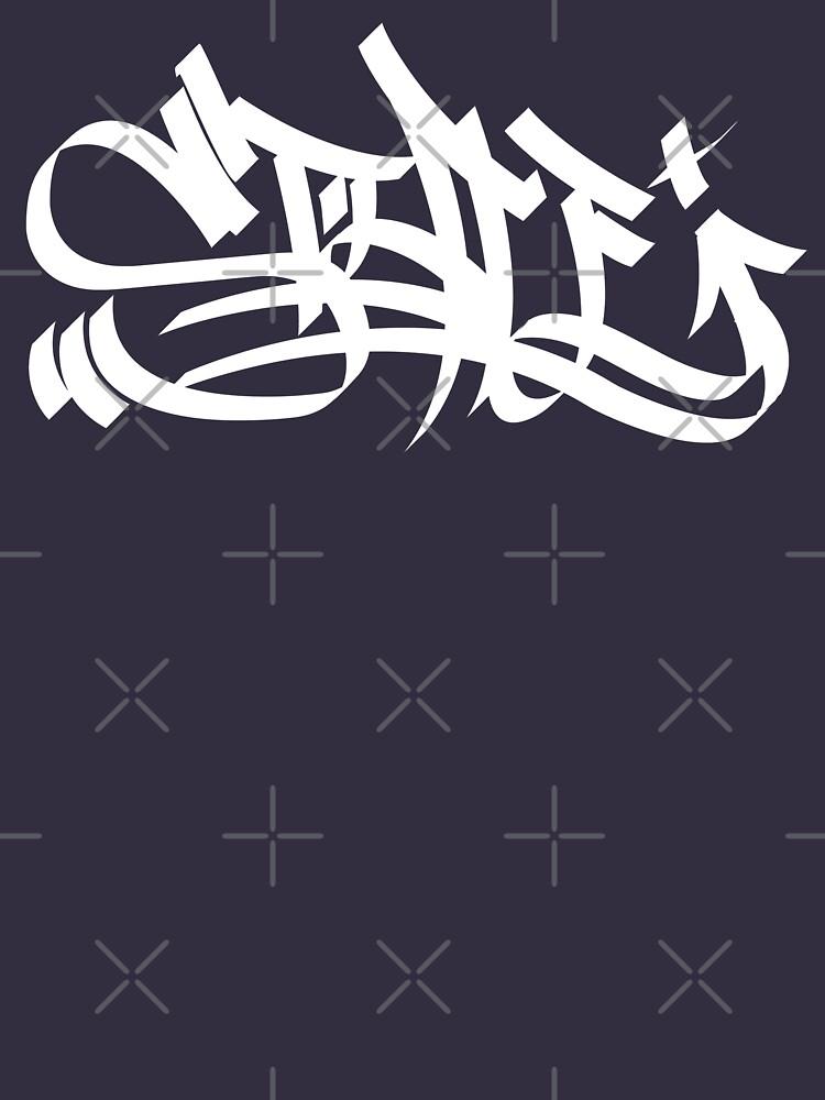 Style marker graffiti wht by styleuniversal