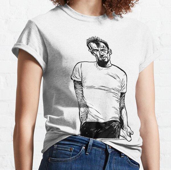Bagwell Classic T-Shirt