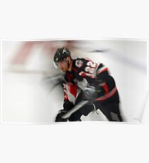 Hockey at the Speed of Light Poster