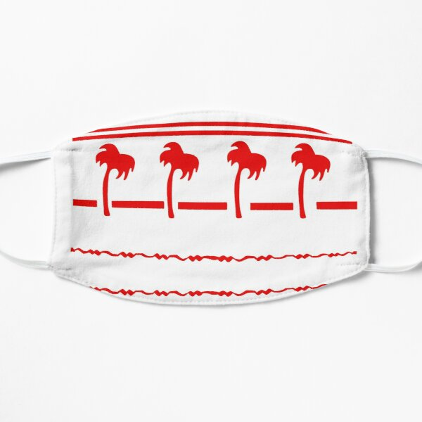 California Cup Mask