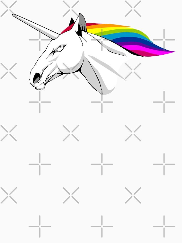 Unicorn by styleuniversal