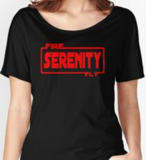 Firefly wars Women's Relaxed Fit T-Shirt