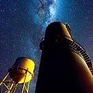 Stairway to Heavens  by David Haworth
