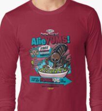 AlieYUMS!  Long Sleeve T-Shirt