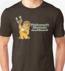Pinkmans Magnets Unisex T-Shirt
