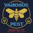 Vamonos Pest Control by TomServo84