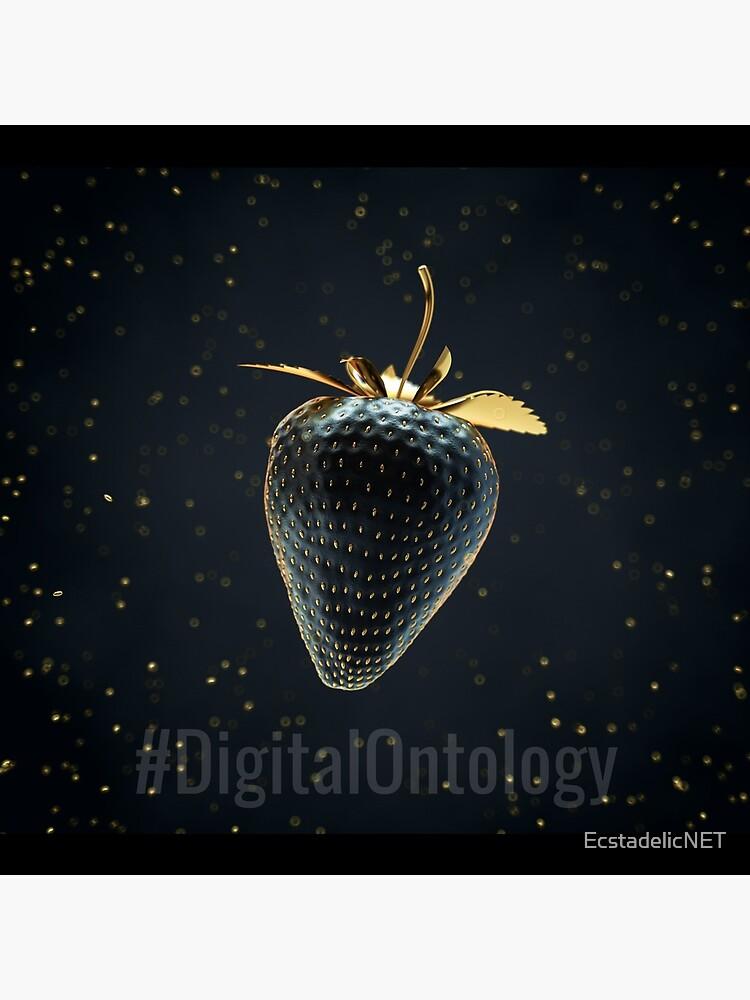 #DigitalOntology by EcstadelicNET
