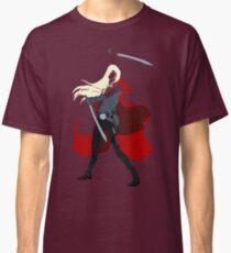 Celaena Sardothien | Crown of Midnight V1 Classic T-Shirt