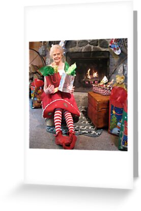 Girls @ Heart, December ~ Shirley by Girlsatheart
