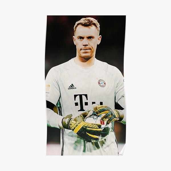 Manuel Neuer Poster