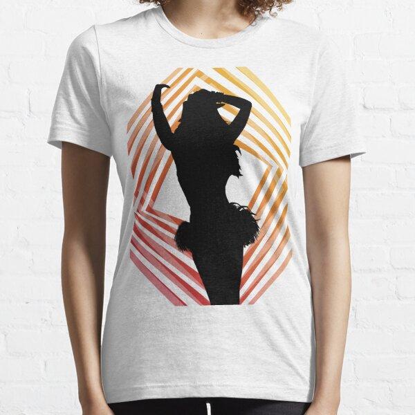 Britney Spears T-shirt à manches longues T-shirt essentiel