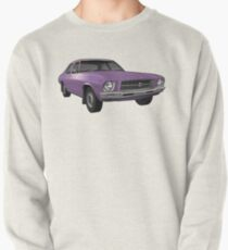 Holden HQ Kingswood - Purple Pullover
