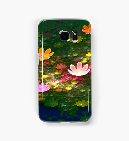 Colours of Spring Samsung Galaxy Case/Skin