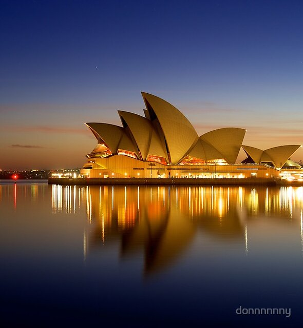 The House on the harbour by donnnnnny