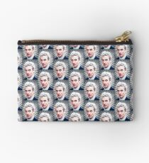 time lord Studio Pouch