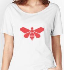 Breaking bad bee barrel Women's Relaxed Fit T-Shirt