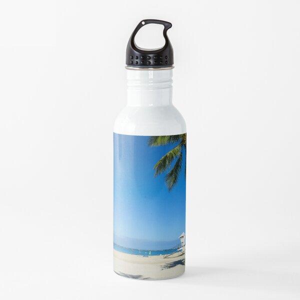 Moana Water Bottle Redbubble