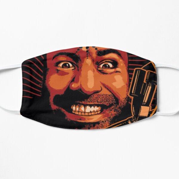 The Joe Rogan Experience  Flat Mask