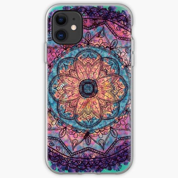 Mandala? Mandala iPhone Soft Case